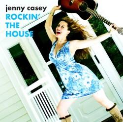 Jenny Casey CD Cover