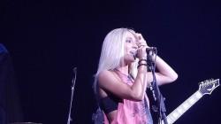Laura Wilde In Concert