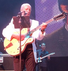 Michael Nesmith of The Monkees In Concert - Nashville, TN