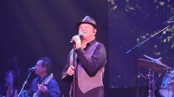 Micky Dolenz of The Monkees In Concert - Nashville, TN