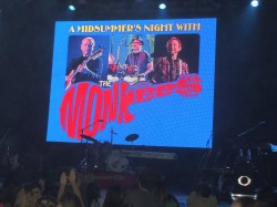 The Monkees Video Screen