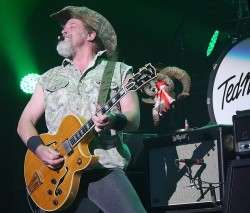 Ted Nugent In Concert - Nashville, TN