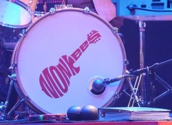 The Monkees Drum Set