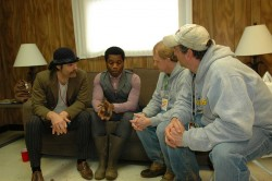 Vintage Trouble Interview with Concert Blast