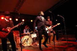 Vintage Trouble In Concert - Nashville, TN 10/18/2013