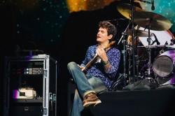 John Mayer In Concert - Nashville, TN