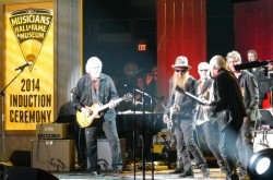 2014 Musicians Hall of Fame Awards Show Grand Finale
