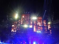 Billy Joel's Stage