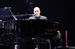 Billy Joel In Concert - Nashville, TN