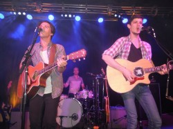 John and Jacob - In Concert - Nashville, TN
