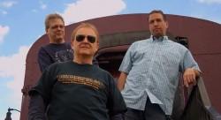 Concert Blast Memphis Bound