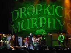 Beale Street Music Festival - Dropkick Murphys