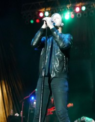 Beale Street Music Festival - Fitz and the Tantrums