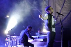 Beale Street Music Festival - Foster The People