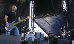 2014 Memphis In May Beale Street Music Festival - Los Rabanes