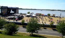 2014 Memphis In May Beale Street Music Festival