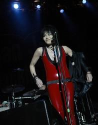 2014 Memphis In May Beale Street Music Festival - Joan Jett