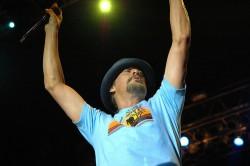 2014 Memphis In May Beale Street Music Festival - Kid Rock