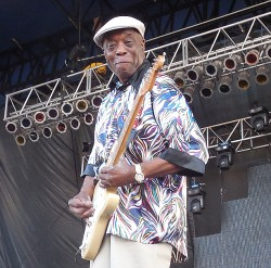 2014 Memphis In May Beale Street Music Festival - Buddy Guy