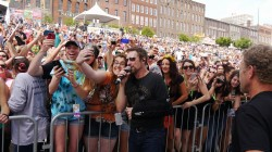 2014 CMA Music Festival - Craig Morgan