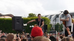 2014 CMA Music Festival - Hunter Hayes