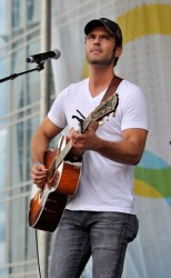Chuck Wicks - 2014 CMA Music Festival