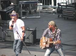 LoCash Cowboys - 2014 CMA Music Festival