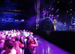 Sara Evans - 2014 CMA Music Festival