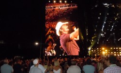 2014 CMA Music Festival with Brad Paisley
