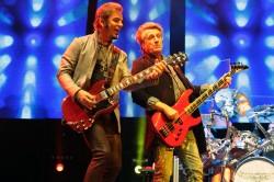 Journey (Jonathon Cain / Ross Vallory) In Concert - Nashville, TN 9/12/2014