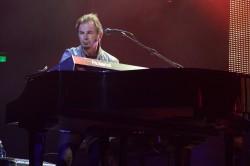 Journey (Jonathon Cain) In Concert - Nashville, TN 9/12/2014