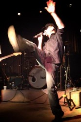 Mike Arnold In Concert - Nashville, TN - 8/15/2014
