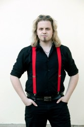 Florian Opahle - Guitar