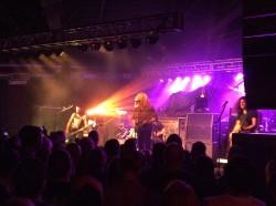 Devour The Day In Concert - Nashville, TN - 7/13/2015