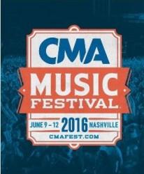 CMA Music Fest 2016
