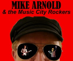 Mike Arnold and the Music City Rockers